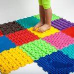 массажный коврик в детский сад