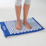 как выбрать массажный коврик