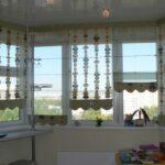необычные шторы