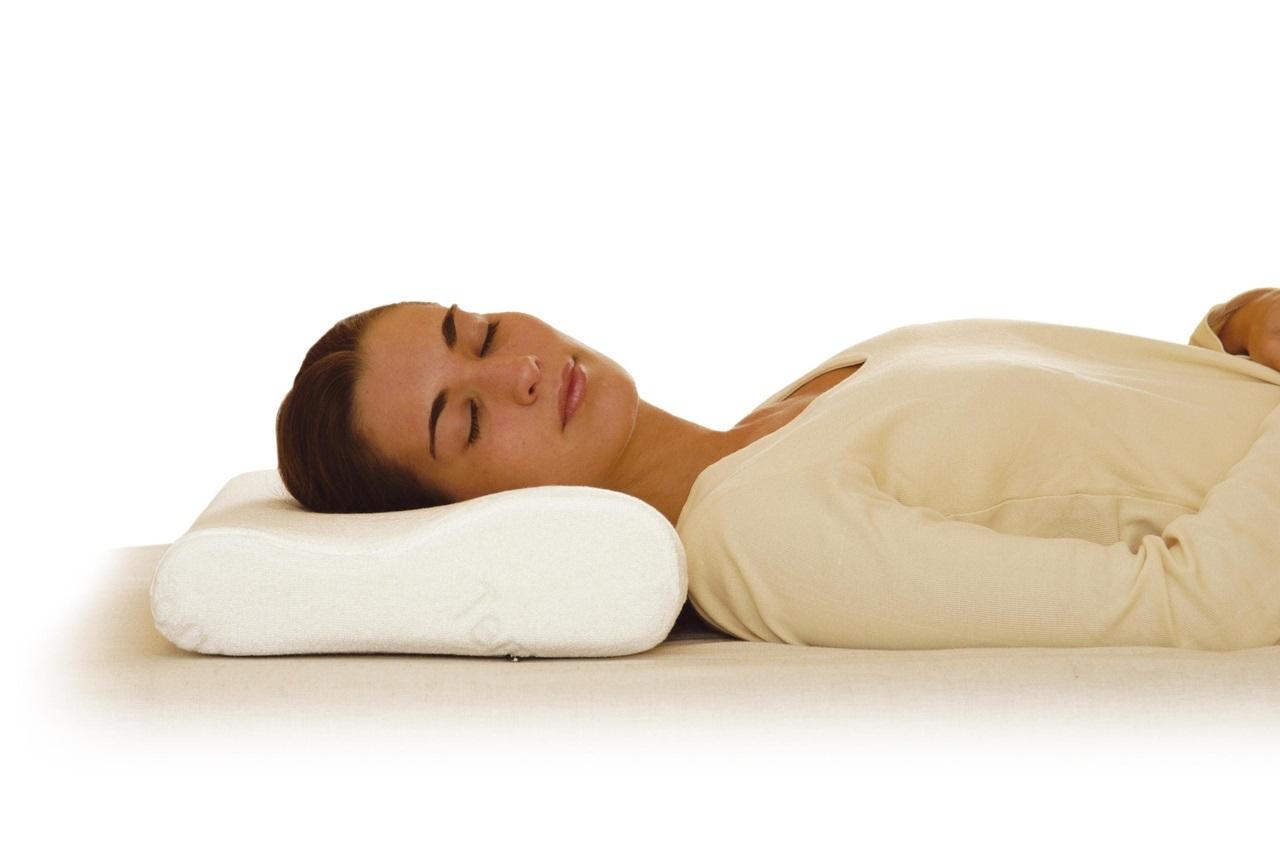 модель подушки