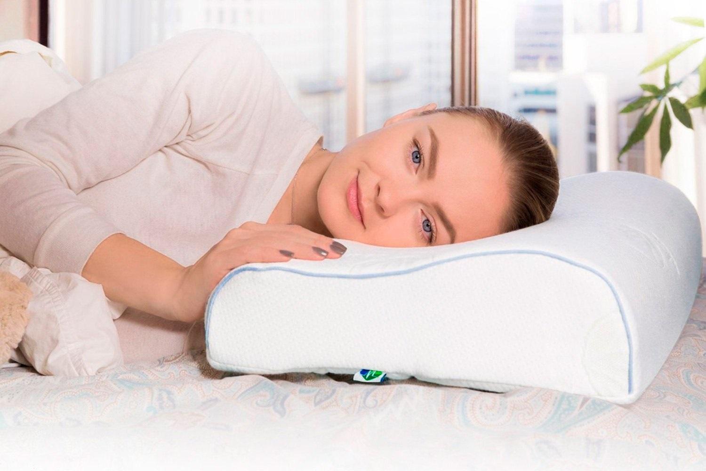 качественная подушка