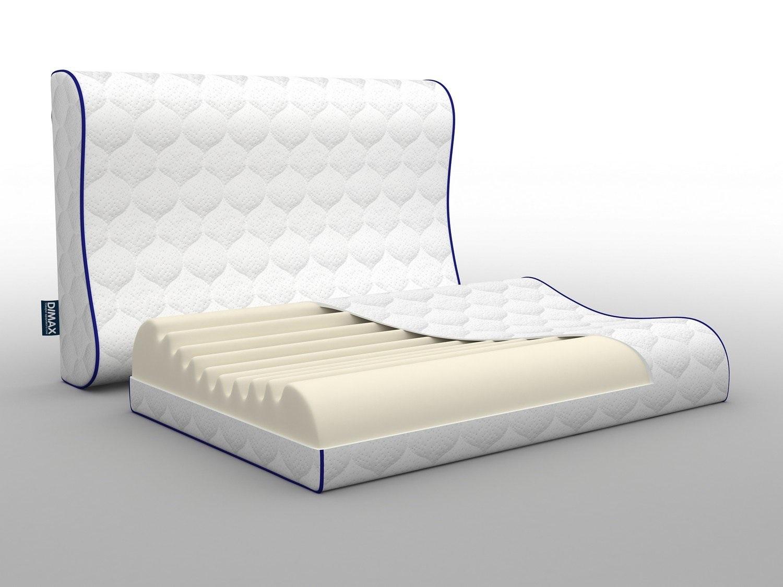 подушки премиум класса