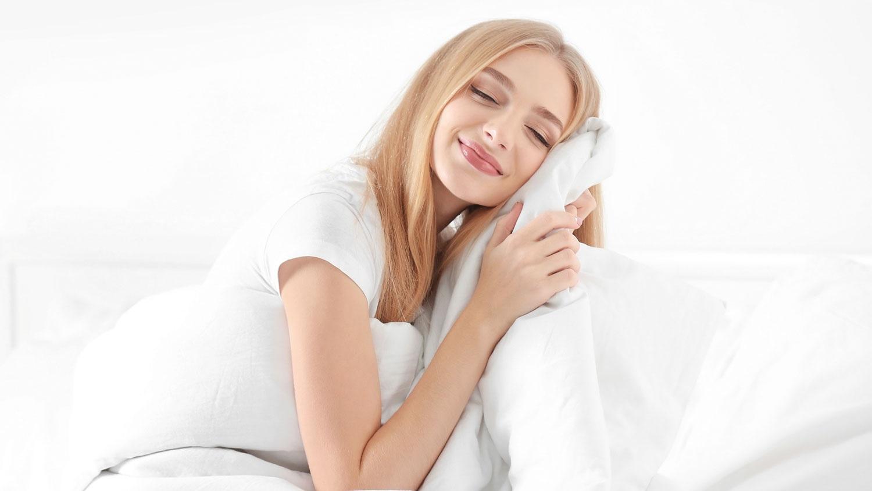 сухое одеяло