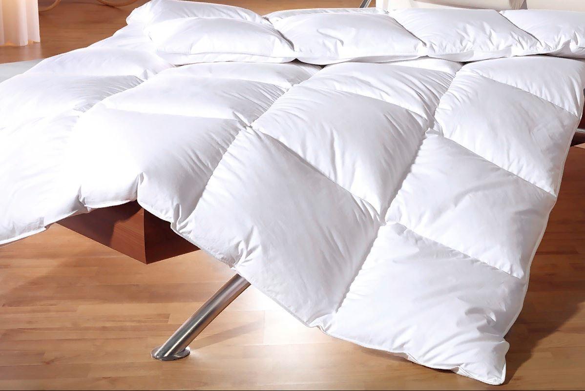 сушка одеяла в домашних условиях