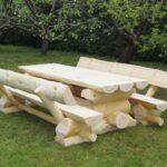 выбор дерева для мебели