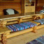 накидки на деревянную мебель