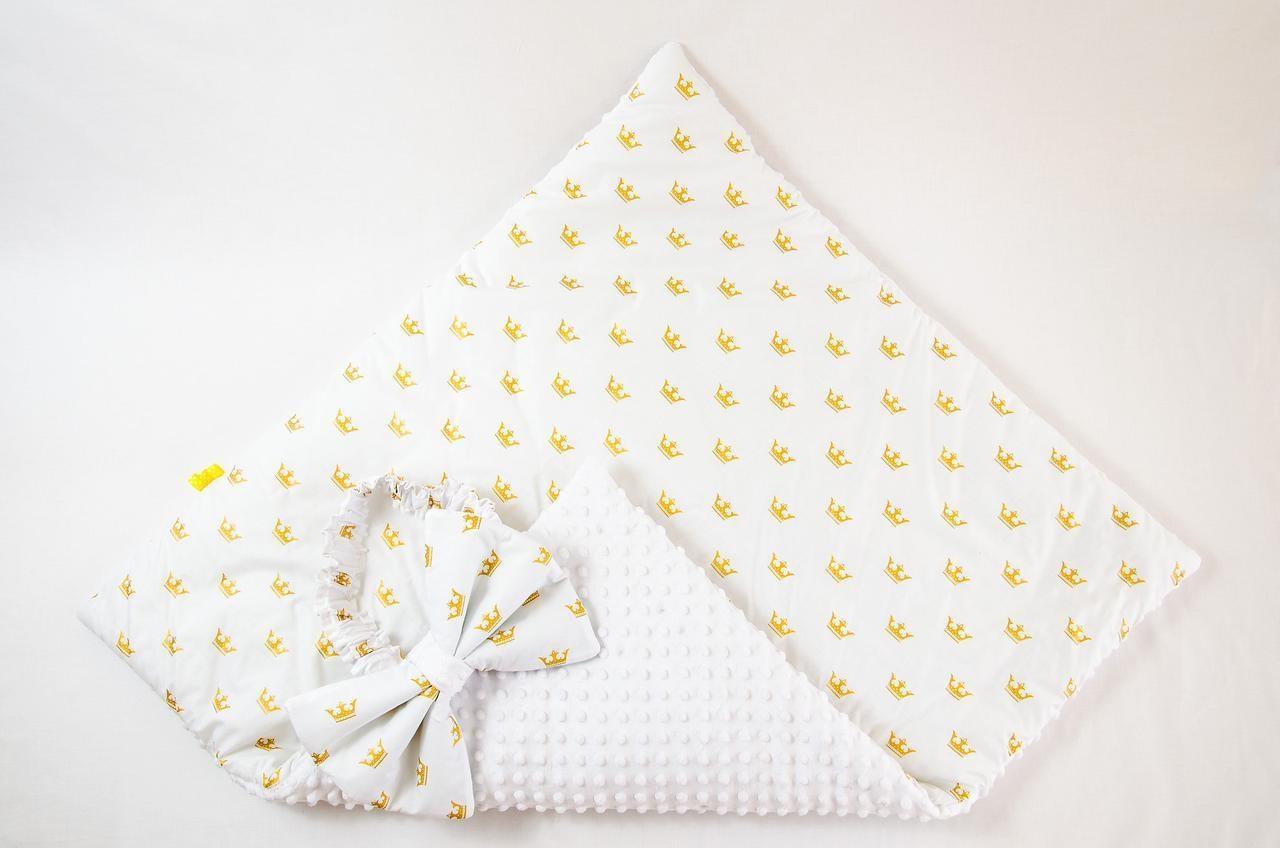 декор одеяла