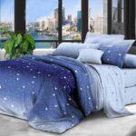 постельное звездное небо
