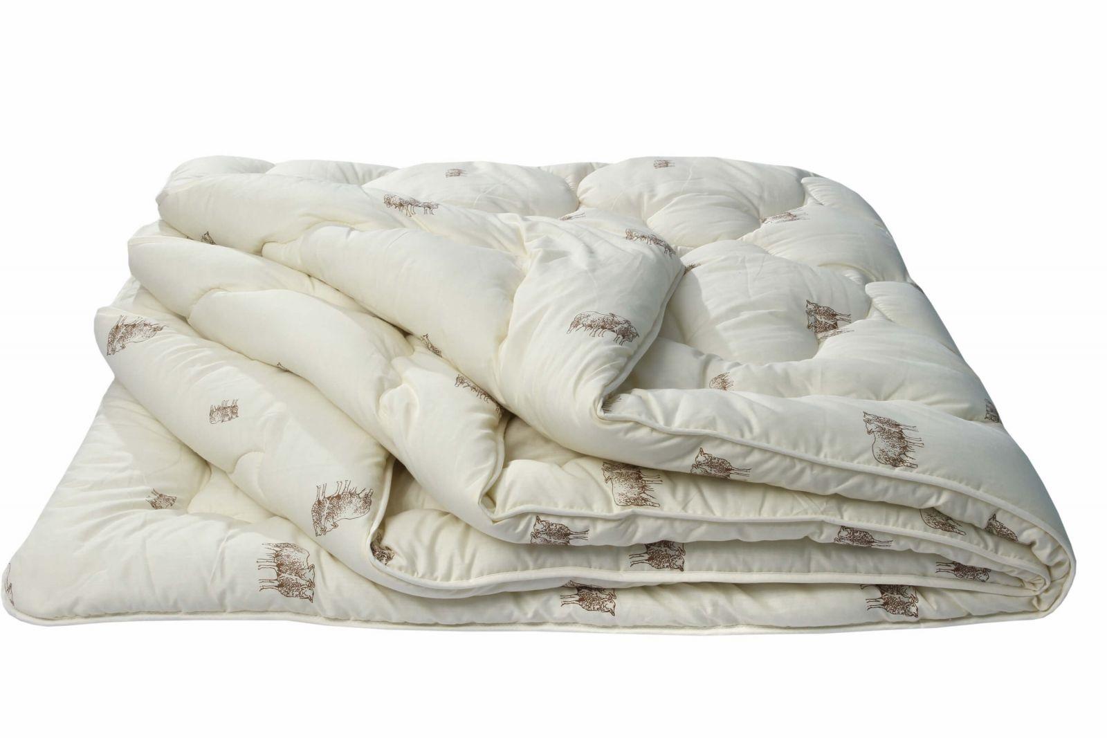 верблюжье одеяло